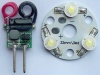 K320 3W LED AND DRIVER KIT